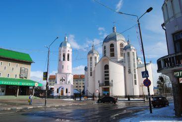 Туристично-інформаційний центр Перлина покуття, Тлумач